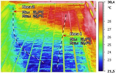 Umidit nei muri infiltrazioni acqua condensa e muffe - Umidita nei muri interni soluzioni ...