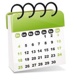 corsi controlli non distruttivi calendario