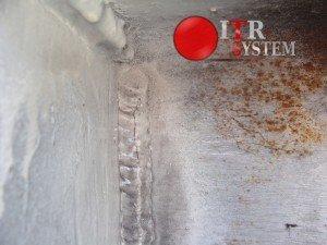 Controllo Magnetico Cricca di Solidificazione o Cricca a Caldo